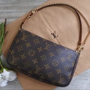 ♥️ Louis Vuitton Accessories Pochette
